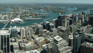 sydneyfromtower