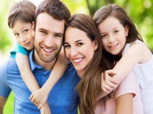 Dependent Child Visa