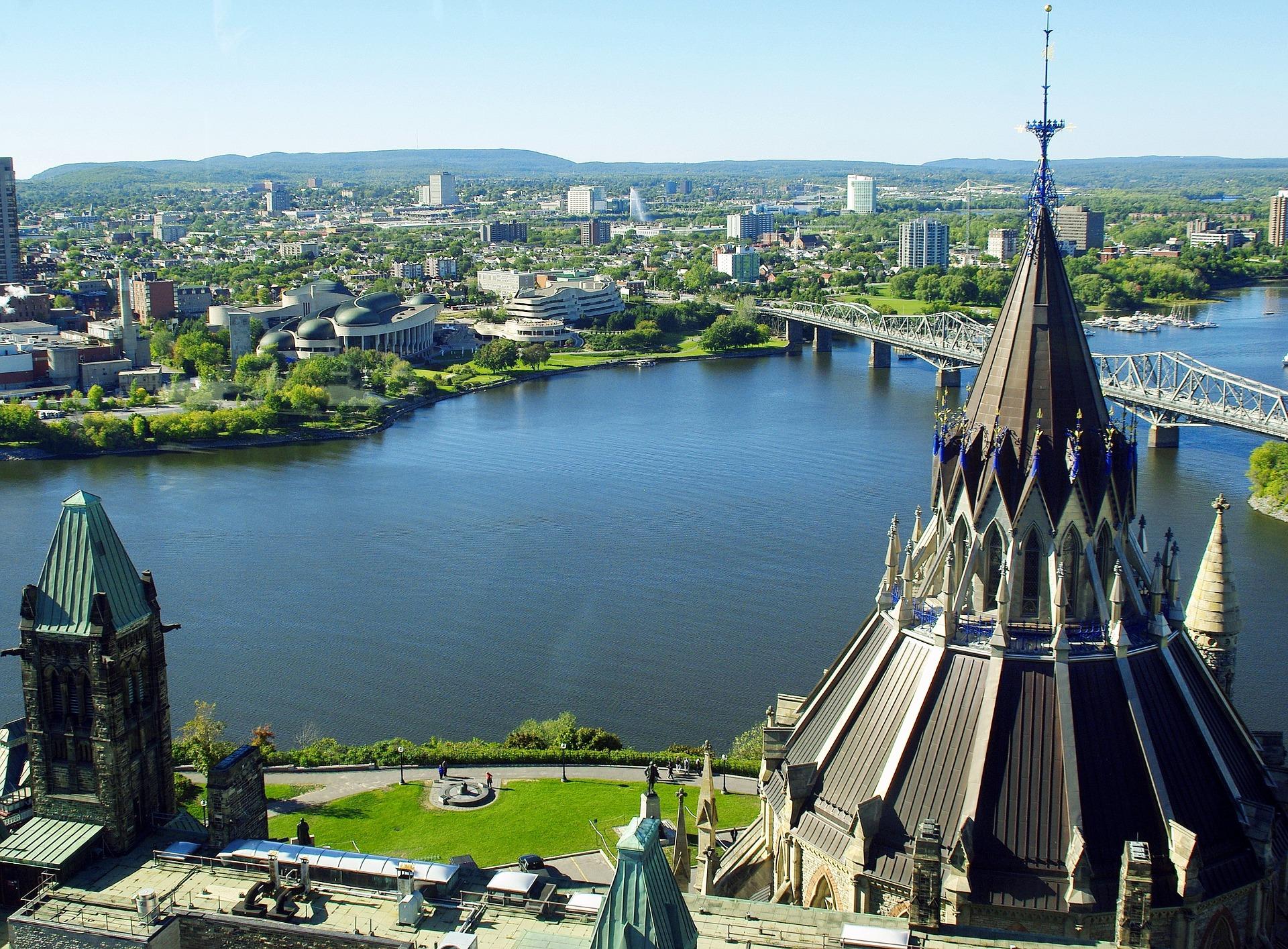 Canada Express Entry Draw Feb 19 2020