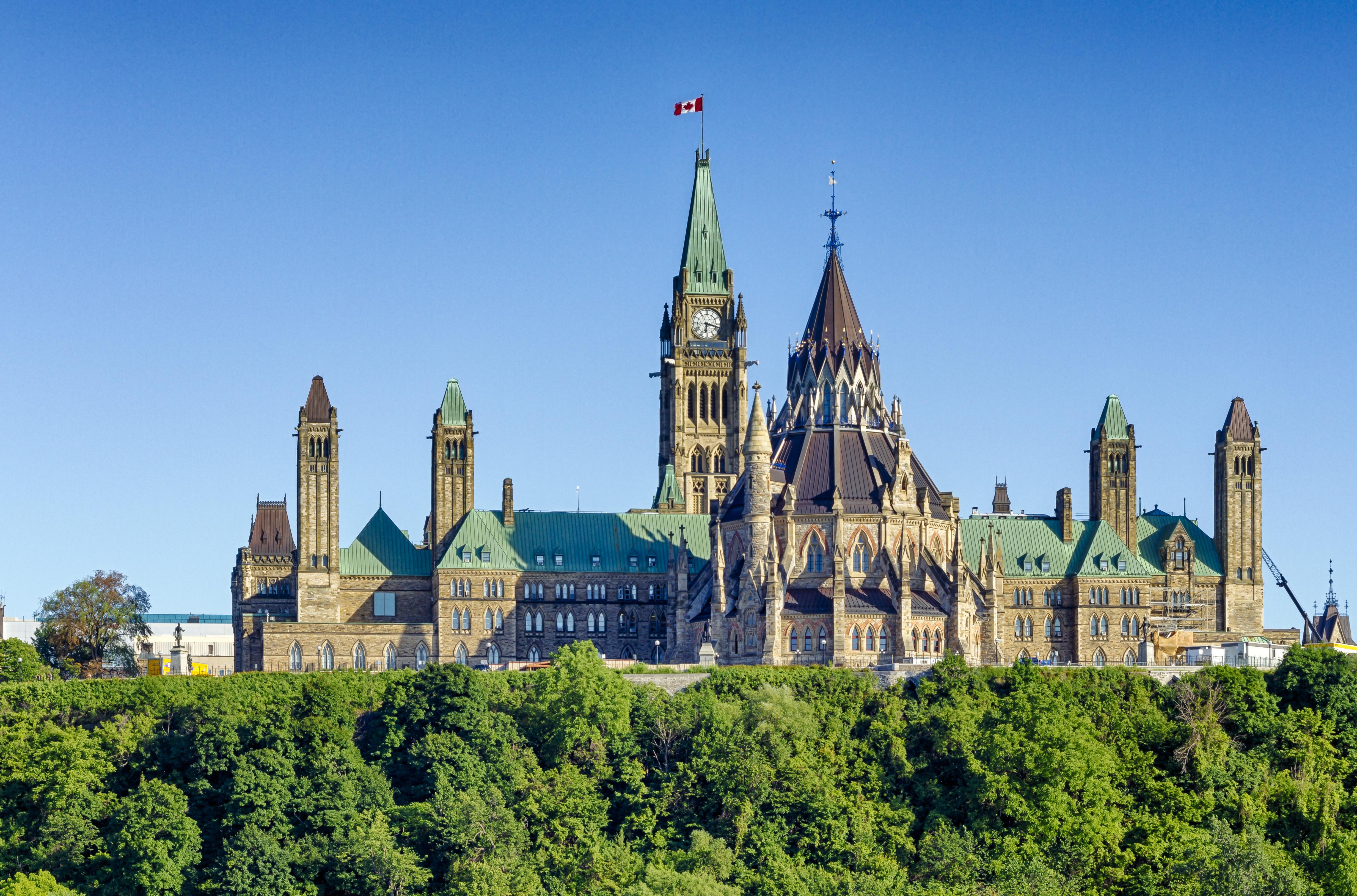 Ontario Entrepreneur stream issues 26 Invitation
