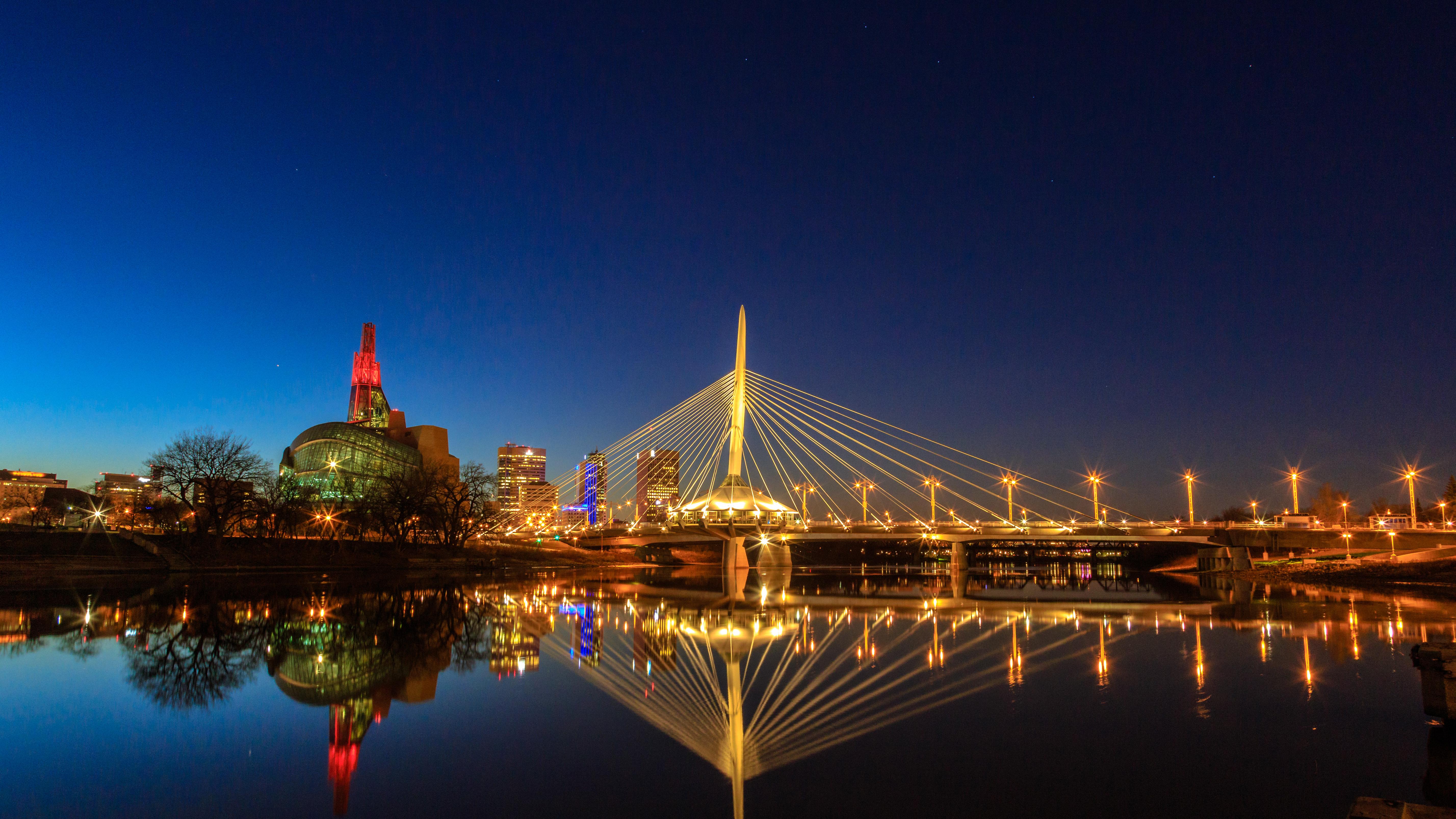 Manitoba selected 2,460 applicants up till July 02 2020